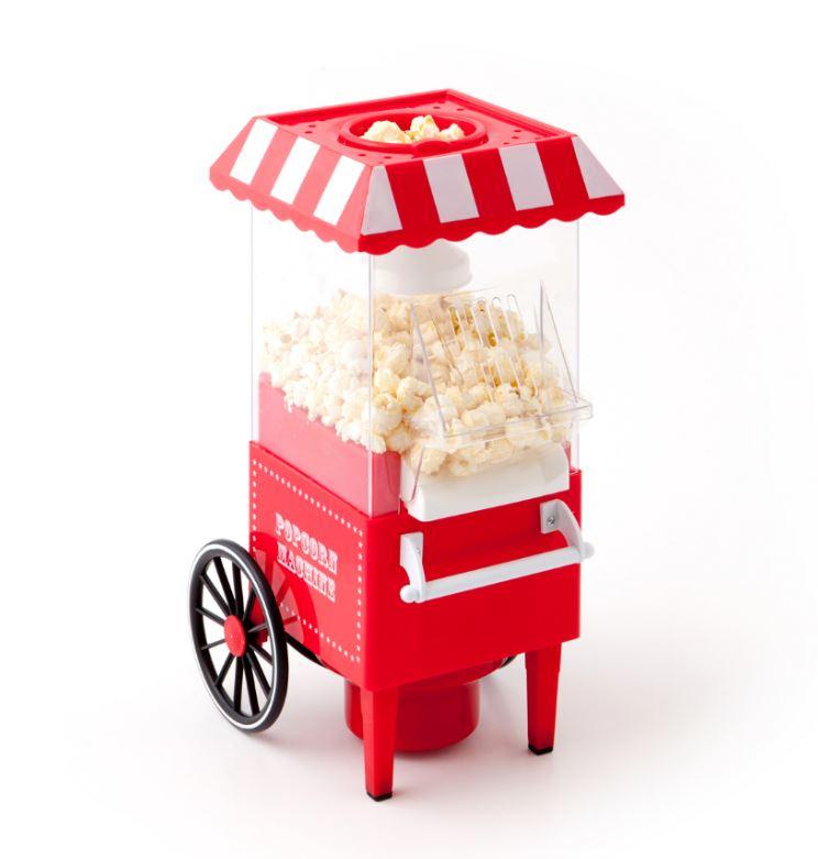 PROFI Popkorn Maker Maschine frisches Kino Popcorn zum selber machen Gerät süßes