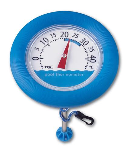 Schwimmbadthermometer Badewannenthermometer Badewanne Thermometer Pool Schwimm
