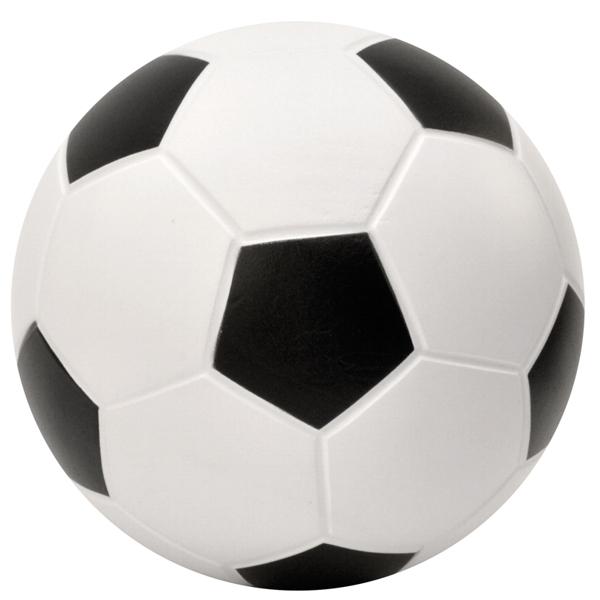 PRO Schaum Fußball 19cm Hallenfußball Stoff Ball Kinder Schaumball Halle spielen