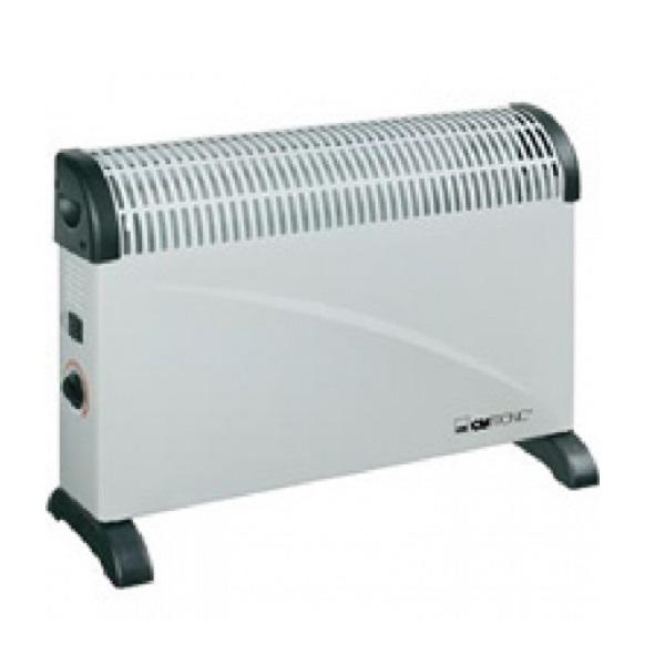 PRO Standheizung Konvektor Wandmontage Thermostat Konvektorheizung Zelt Heizung