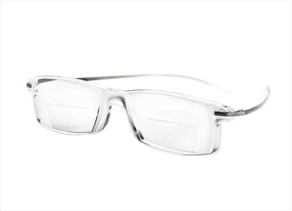 DESIGN Lesebrille Brille mit Nahbereich Mehrzweckbrille kurzsicht weitsicht Lupe