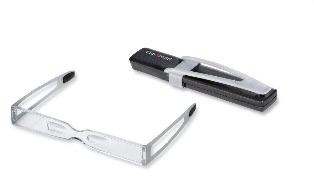 LUXUS Lesebrille Brille Lesen kurzsicht 1,5 dpt 2,5 dpt Handy Kamera Rutschpads