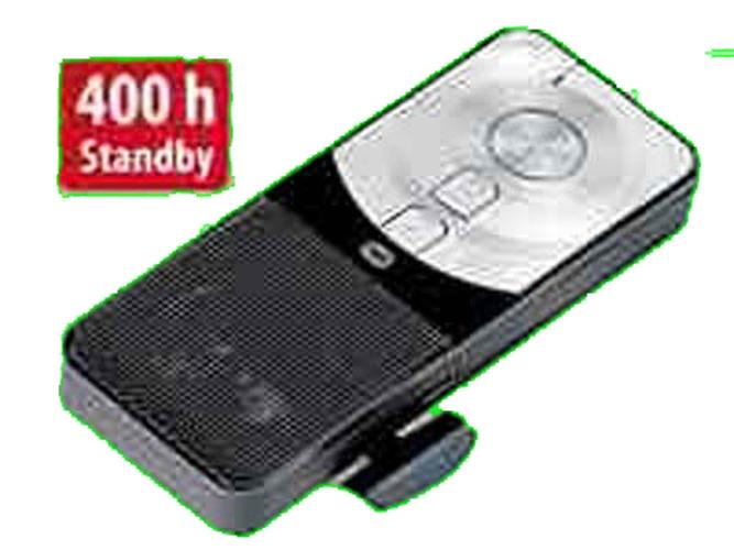Freisprecheinrichtung Bluetooth Sonnenblende z.B iPhone 5 6 7 UNIV. AUTO PKW KFZ