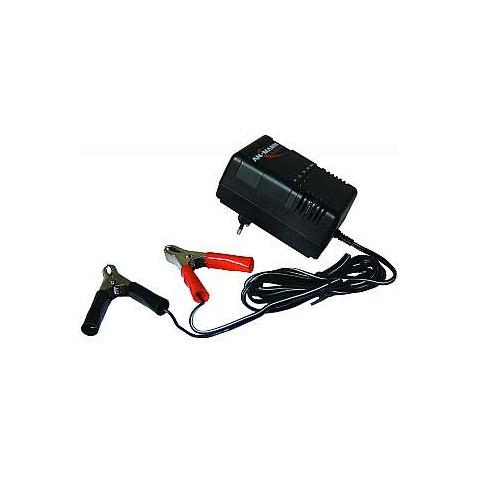 PROFI Akku Ladegerät für Bleiakkus 2-24V, 2,4-24Ah 12V 6V Batterie Motorrad Auto